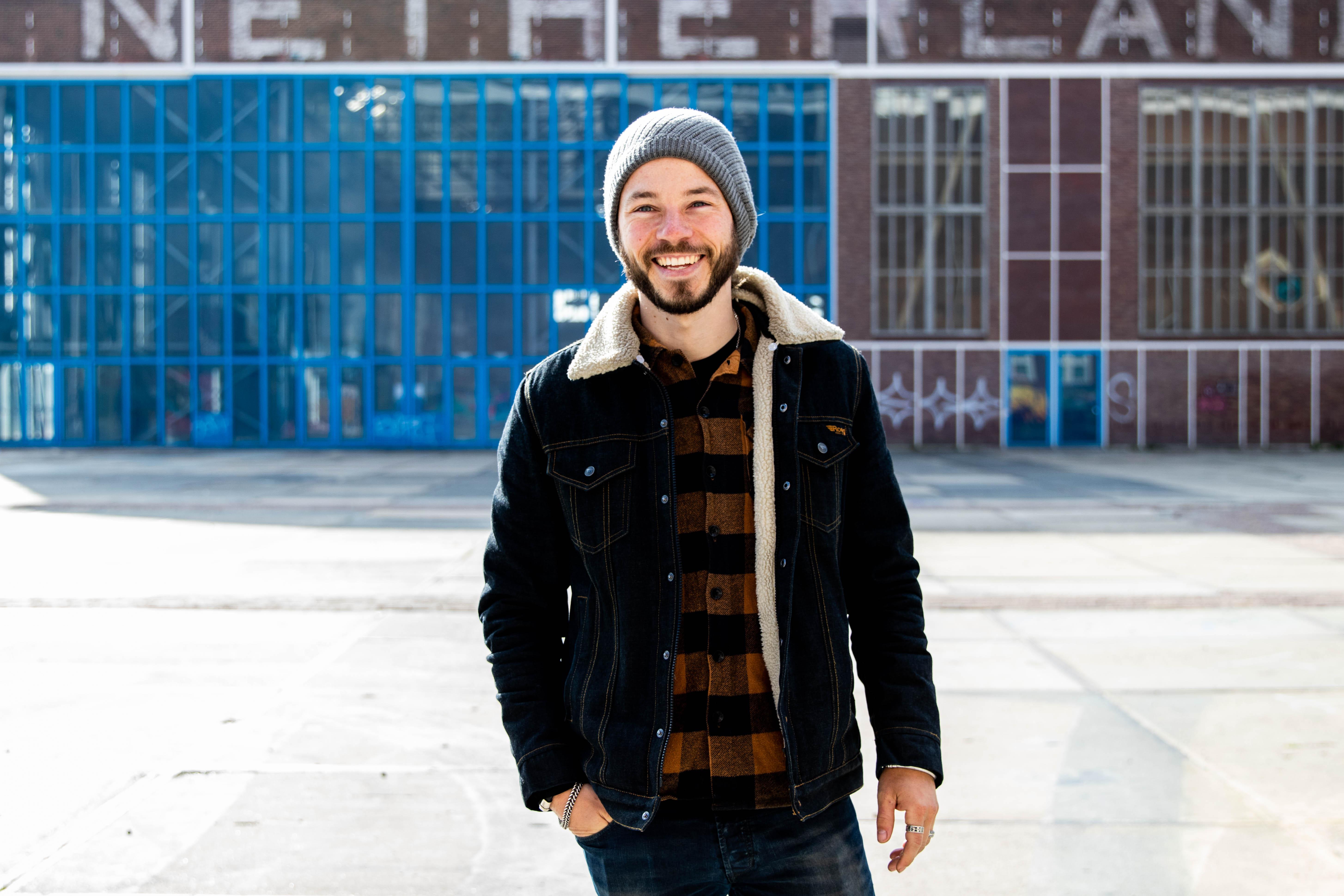 Meet Nick Vetvlek Garage