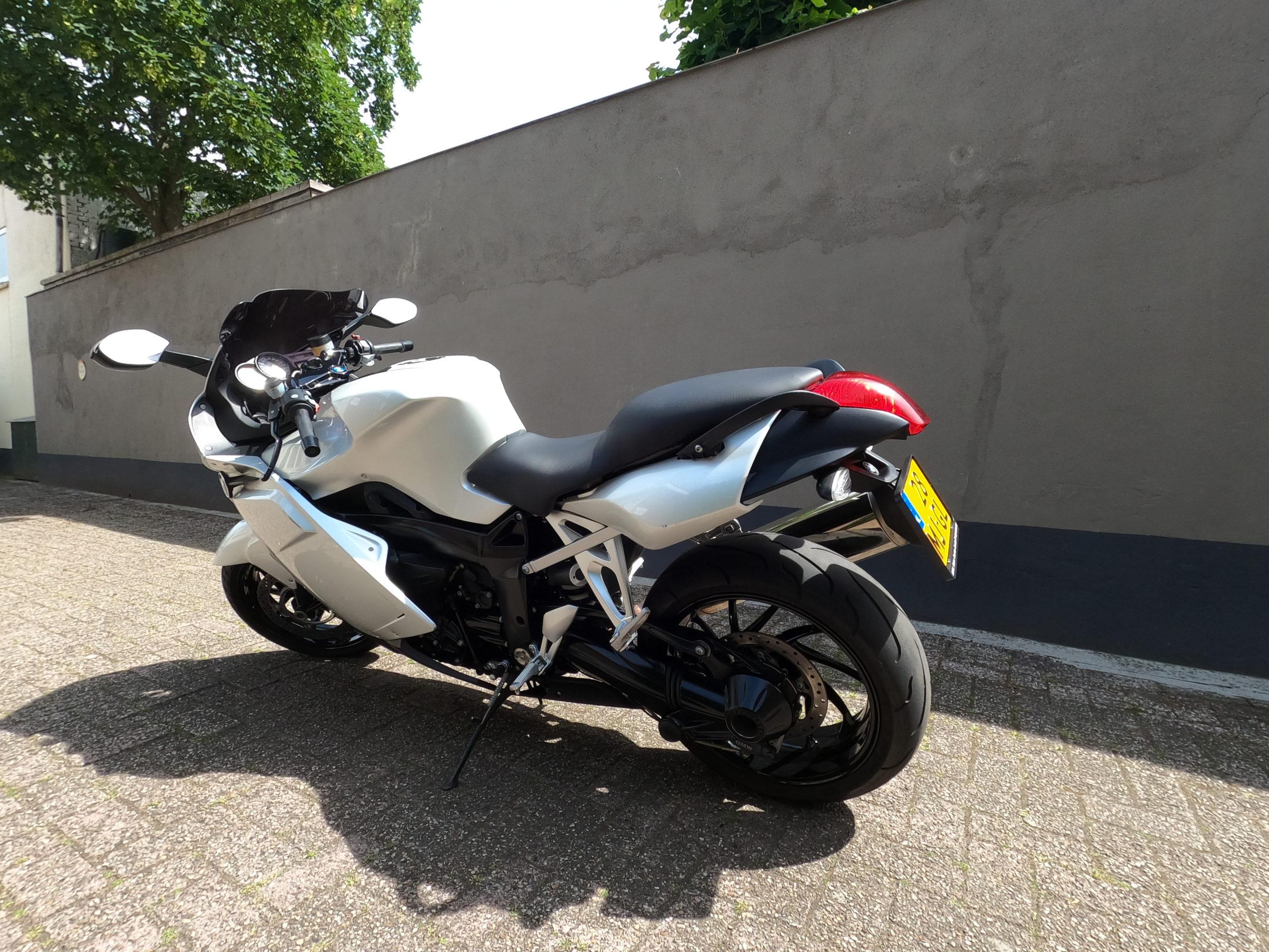 BMW K1200S Vetvlek Garage For Sale